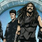 Stargate Atlantis Volume 2 Trade Paperback