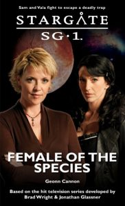 Female of the Species (SG-1 Novel)
