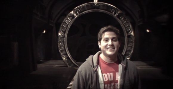 """The Stargate Room"" (Kino)"