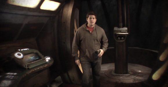 """Eli's Room"" (Kino)"