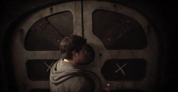 """Marked Hatch"" (Kino)"