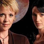 Stargate SG-1: Female of the Species (Novel)