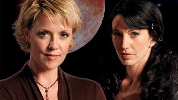 Stargate SG-1: Female of the Species (Novel)