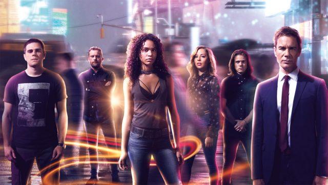 Travelers (Season 3)
