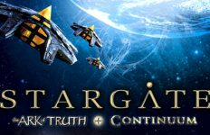 Stargate: The Ark of Truth / Continuum