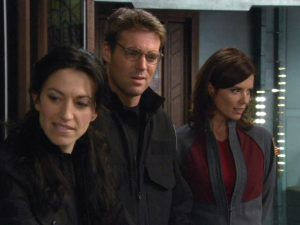 "Vala, Daniel, and Weir (""The Pegasus Project"")"