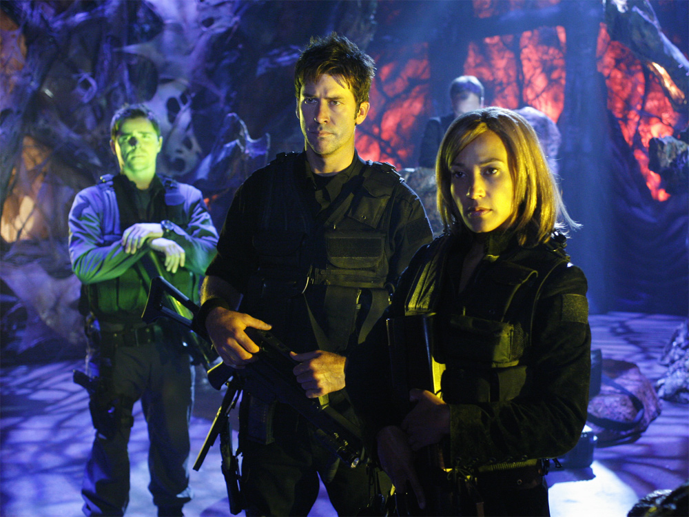 Stargate In 2019: What Happens Next? » GateWorld
