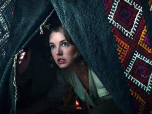 "Catherine Langford (""Stargate Origins"")"