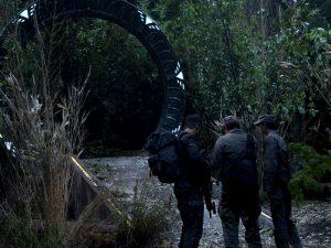 """""""Lost"""" (SGU 115) - Stargate"""