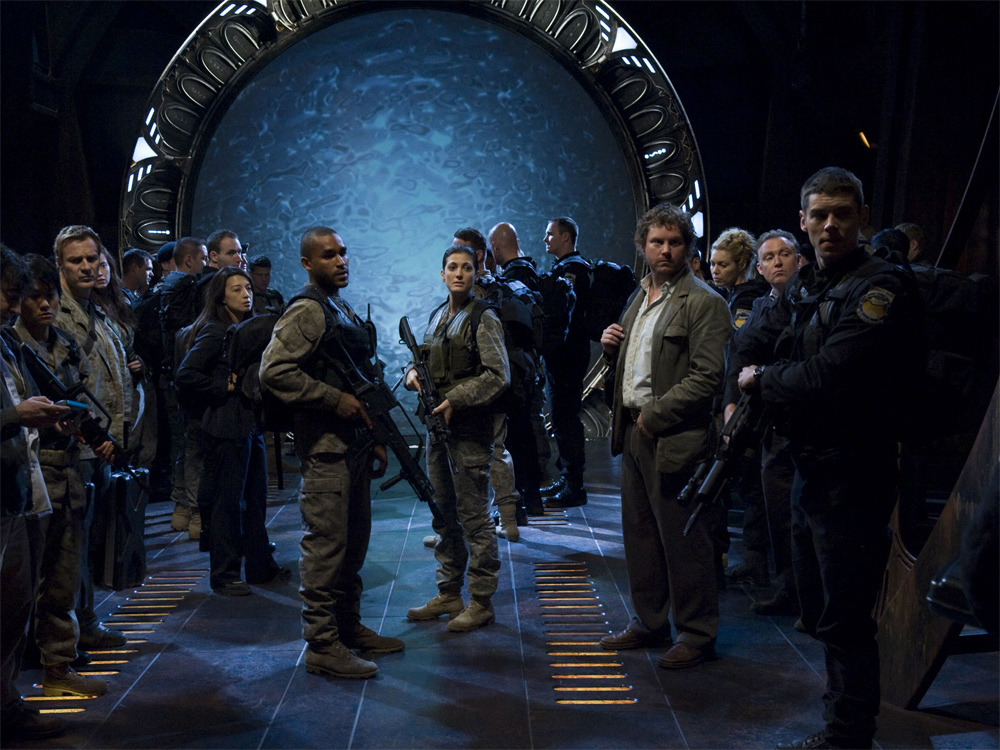 stargate atlantis streaming