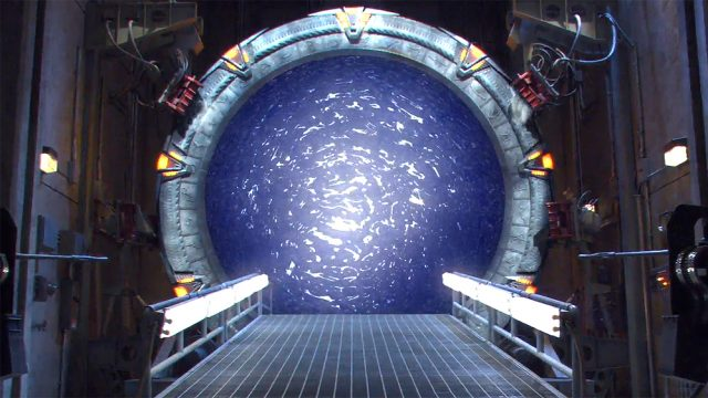 Image result for stargate