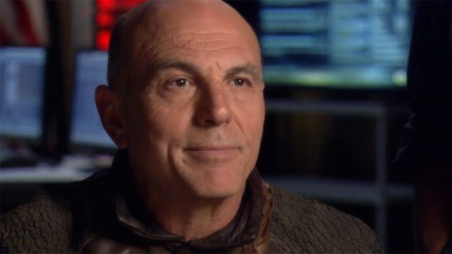 Carmen Argenziano as Jacob Carter