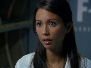 Carolyn Lam (Lexa Doig)