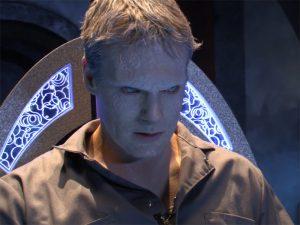 """The Shroud"" (SG-1 1014) - Prior Daniel"