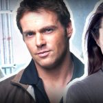 Michael Shanks and Lexa Doig