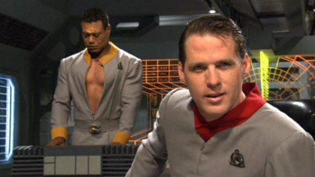 """200"" (SG-1 1006) - Star Trek"