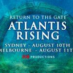 """Atlantis Rising"" (2019)"