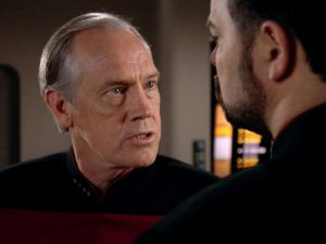 Ronny Cox (Star Trek: The Next Generation)