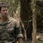 Joe Flanigan in Ferocious Planet (2011)