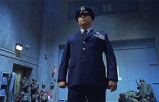 General Hammond (Painted)