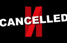 Netflix [Cancelled]