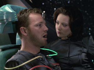 Claire Rankin (Star Trek: Voyager)