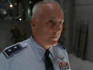 "General Bauer (""Chain Reaction"")"