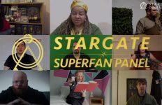 Stargate Superfan Panel