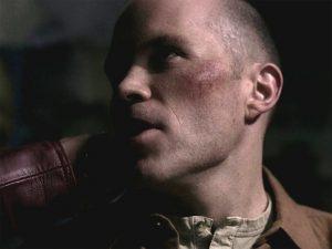Josh Blacker (Supernatural)