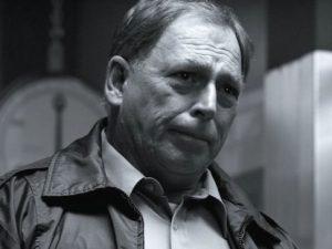 Garry Chalk (Supernatural)