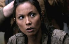 Lexa Doig (Supernatural)