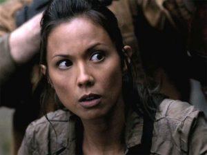 Lexa Doig (Supernatural)