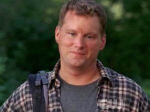 Patrick Gilmore (Supernatural)