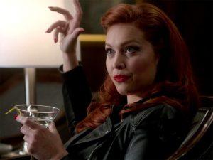 Alaina Huffman (Supernatural)