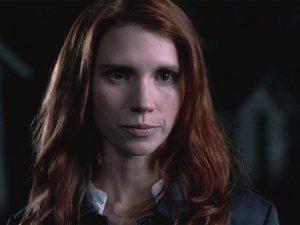 Julie McNiven (Supernatural)