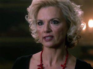 Teryl Rothery (Supernatural)