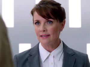 Amanda Tapping (Supernatural)