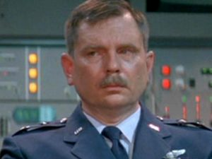 "General West (""Stargate"" the Movie)"