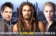 Wizard World (Cleveland 2019)