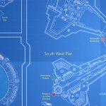 Stargate Atlantis City Blueprints (The GateBuilder)
