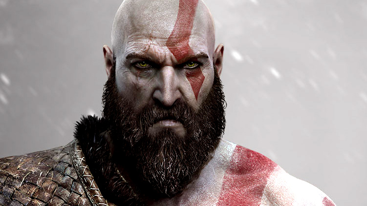 Christopher Judge The God Of War Watch The New Documentary
