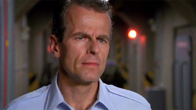 Bill Nikolai as Tech. Sgt. Vern Alberts