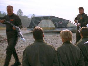 "SG-1 Held Captive (""New Ground"")"