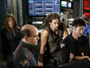 """Atlantis Team (""""The Seed"""")"""