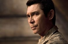 David Telford (Lou Diamond Phillips)