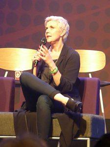 Wales Comic Con (2019) - Amanda Tapping