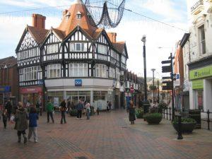 Wrexham, Wales