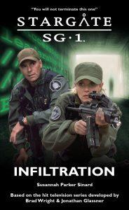 Infiltration (SG-1 Novel)