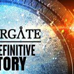 Stargate: The Definitive History (Popcast)