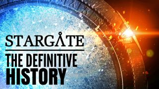 Stargate: The Definitive History (Popcast)